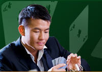 Asian Poker Forum