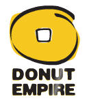 donut empire logo