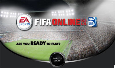 Play FIFA Online for FREE