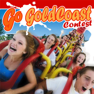 Go Gold Coast Contest