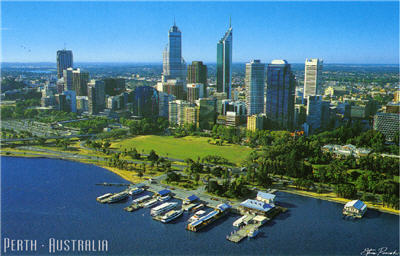 Fly to Perth with Jetstar with Only $186.79 (Today Only)