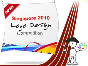 singapore 2010 logo contest