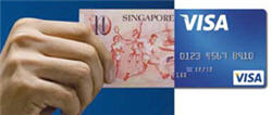 Visa Money Transfer service