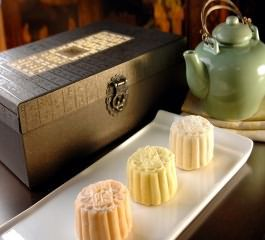 orchard hotel mooncakes