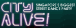 Jan 31: City Alive! – The Biggest & Funkiest Street Dance