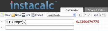 online-calculator