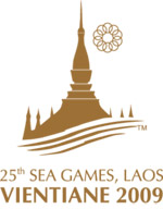 SEA_Games_2009_Logo