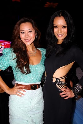 Star Awards 2010 & Joanne Peh Photo - sgcGo