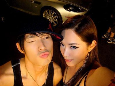 vanness wu girlfriend: Arissa Cheo