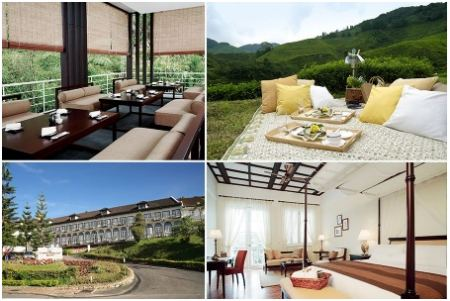 58% Off 1N Stay at Cameron Highlands Resort