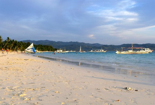 The Best 10 Beaches in Asia