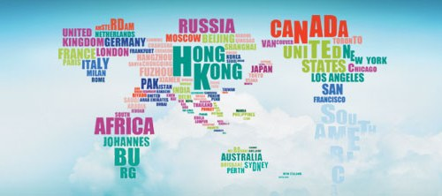 Travel the World on Cathay Pacific for 80 days [end 6 March 2011]