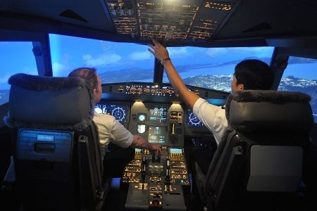 11 March 2011: $34.75 for Flight Simulations on Airbus A320