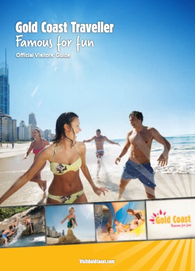 Free Download: Official Guide to Gold Coast