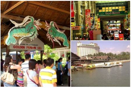 Groupon Today's Deal: $68 for 2D1N Batam Trip at Golden View Hotel