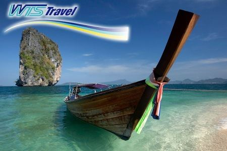 $228 for 3D2N Krabi Ananta Burin Resort for 2 pax