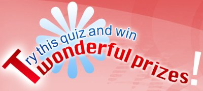 Win round-trip air tickets to Japan! [till Feb 28 2010]