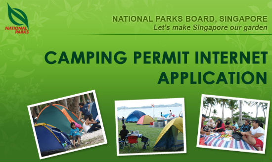 Campaigning Permit Application