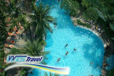 $79 for 3D2N Penang Paradise Sandy Beach Resort
