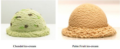 Swensen's Uses Palm Sugar for Ice Cream & Sundaes