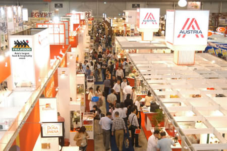 Don&#8217;t Miss Food &amp; Hospitality Asia 2008