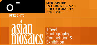 Asian Mosaics: Win Nikon DSLR &amp; SilkAir Tickets