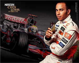 Want to Meet Lewis Hamilton?