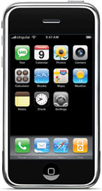 SingTel to Launch Apple iPhone 3G on Aug 22