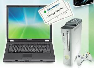 Take Microsoft Survey to Win Lenovo Laptop, XBox, and Cold Storage Vouchers
