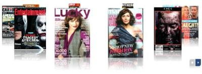 Read Your Favorite Magazines Online for FREE