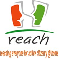 Give Feedback on Rally Speech via REACH Facebook