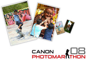 Canon Photo Marathon 2008