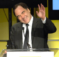 Oscar Legend Oliver Stone Will Teach at TischAsia in Singapore