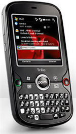 Palm Treo Pro is Available in Singapore