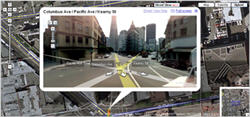 Google's Street View is coming to Singapore