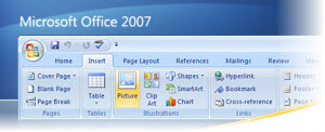 How to Open Office 2007 Files (docx, xlsx, pptx) Without Installing Office 2007