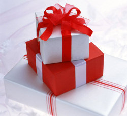 Is Giving Poor Gifts Okay?