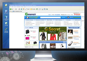 Gmarket: the New Yahoo Auctions Singapore Site