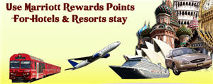 WIN 1 Million Marriott Rewards Points! Plus S$1000 cash