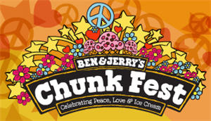 Ben & Jerry Chunk Fest on Dec 6: 12 Exclusive Flavors from USA