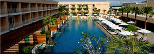 Win A 2-nights Stay at Millennium Resort In Phuket