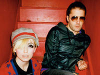 The Ting Tings at Big Night Out 2009 on Jan 13 (20 FREE Tickets from MTV)