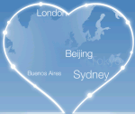 Air France Valentine's Day Lucky Draw: Fly Away Together