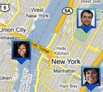 See the Location of Your Friends and Loved Ones with Google Latitude