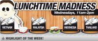 JetStar Lunchtime Madness Deals: Feb 18 (Wed) 11am-2pm