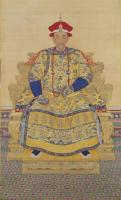Mar 13-Jun 14: Kangxi Emperor Exhibition – Treasures from the Forbidden City