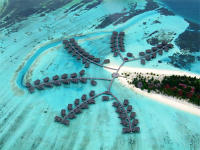 Win 5 Days 4 Nights Resort Stay at Club Med Kani, Maldives