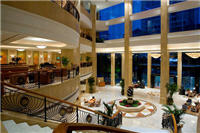 Win A Stay at Sheraton Chengdu Lido Hotel
