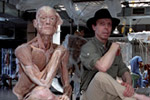 Body Worlds: The Original and The Cycle of Life [till 6 March 2010]