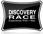 Join Discovery Race 2009 and win MacBook Pro, iPhone, and iPod